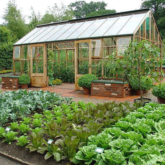 15 for Home garden greenhouse design